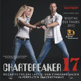 CD Chartbreaker for dancing